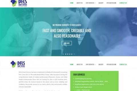 DFLS Smart Services