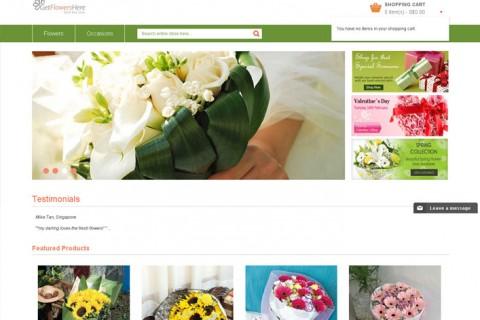 Get Flowershere